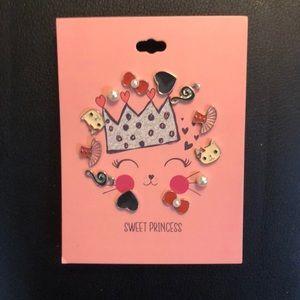 Other - Girls earrings